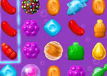 Candy Crush Soda Saga iPad