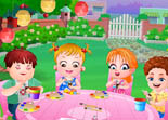 Baby Hazel Party Games Android