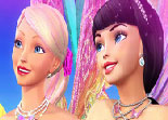 Barbie Secret de F�e Lettres Cach�es