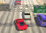 Traffic Real Autosport Crash Android