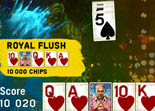 Far Cry 4 Arcade Poker iPad