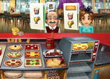 Cooking Fever iPad