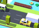 Crossy Road iPhone