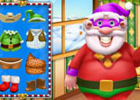 Le petit lutin du P�re No�l Android