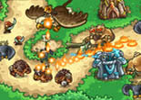 Kingdom Rush Origins iPad