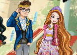 Découvre ta Destinée Ever After High