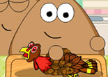 Pou Jour de Thanksgiving