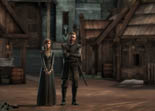 Game of Thrones A Telltale Game Series iPhone