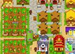 Bloons Monkey City iPhone