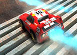 Mini Motor Racing WRT iPhone