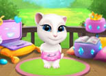 Ma Talking Angela Android
