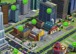 SimCity BuildIt iPad