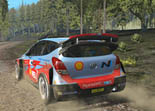WRC The Official Game iPad