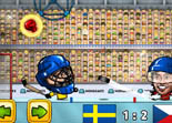 Puppet Ice Hockey 2014 Cup Android