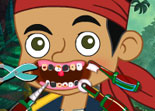Jake le Pirate Dentiste