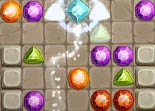 Gemcrafter Puzzle Journey iPad