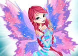 Winx Club Mythix Fashion Wings Android