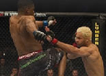 Diff�rences UFC Fighting