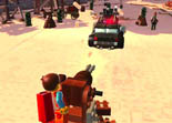 The Lego Movie Video Game iPhone