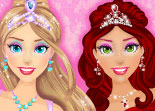 Princesses Salon Spa