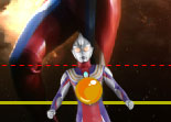 Bubble Ultraman