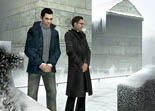 Fahrenheit Indigo Prophecy Remastered iPhone
