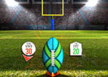 Football Showdown 2015 iPhone