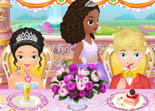 Princess Tea Party Android