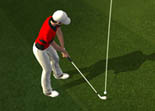 Pro Feel Golf iPad