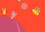 Planet Quest iPhone