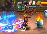Hero Fight Crank Street Android