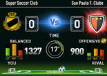 Super Soccer Club iPhone