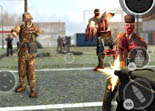 Zombie Combat Trigger Call 3D Android