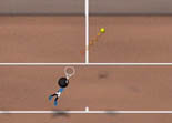 Stickman Tennis 2015 iPad
