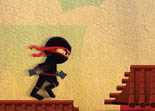 Ninja Jump HD Android
