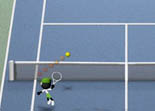 Stickman Tennis 2015 iPhone