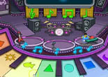 StudioMix de Club Penguin iPhone
