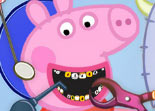 Peppa Pig Dentiste
