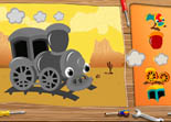 Railway Puzzles Android