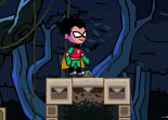 Teen Titans For�t de Diamants