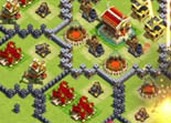 Hero Sky Guerres de Clan iPhone