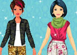 Star Fashion Designer Android