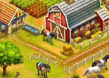 Horse Haven World Adventures iPad
