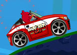 Angry Birds Ride 2