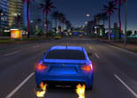 Fast & Furious Legacy iPhone