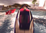 Driver Speedboat Paradise Android