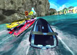 Driver Speedboat Paradise iPhone