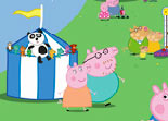 Peppa Pig Parc d'Attractions