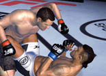 EA Sports UFC iPhone