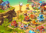 Paradise Island 2 Android